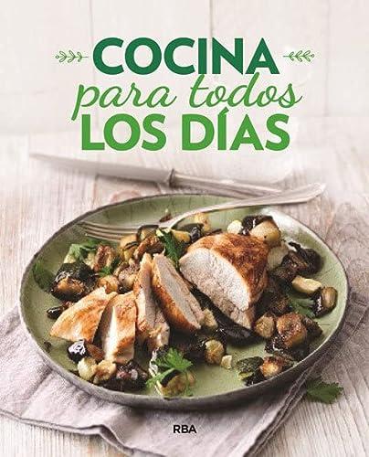 COCINA P/ TODOS LOS DIAS