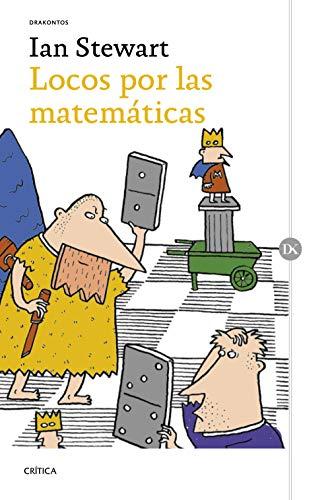 9788491992127: Locos por las matemáticas (Drakontos)