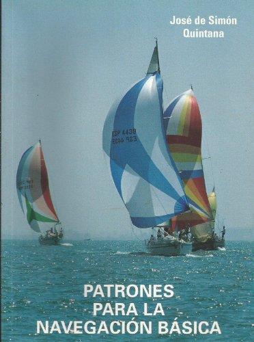 9788492096213: PATRONES PARA NAVEGACIÓN BÁSICA
