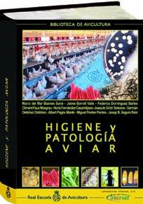 9788492097869: Higiene y patología aviar