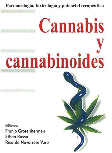 9788492100194: Cannabis y cannabinoides : farmacología, toxicología y potencial terapéutico