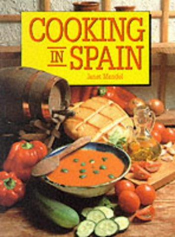 9788492122912: COOKING IN SPAIN