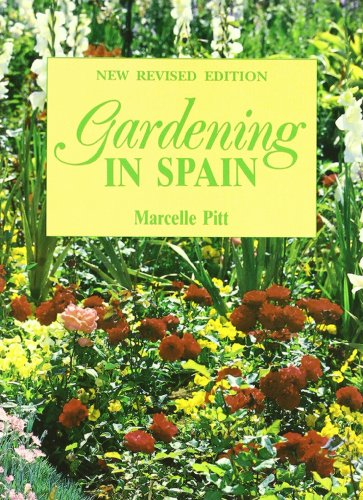 9788492122981: GARDENING IN SPAIN: ýýý