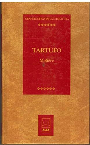 9788492143122: Tartufo