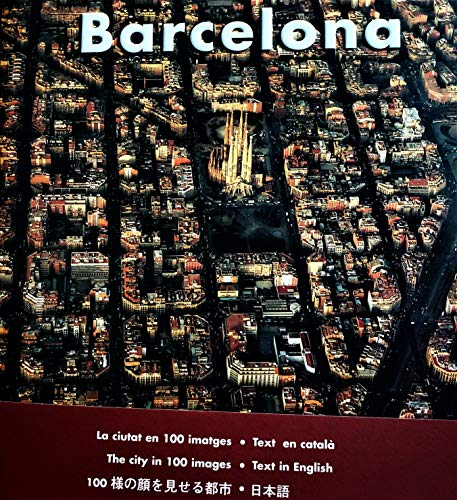 Barcelona la ciutat en 100 imatges: Pere Vivas Ortiz