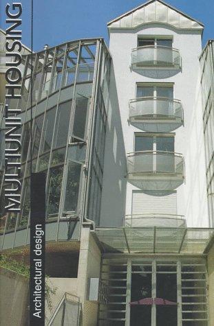 9788492160648: Multiunit Housing (Architectural Design)