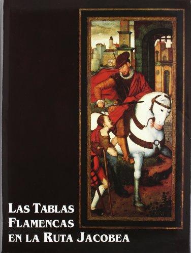 9788492174928: Las tablas flamencas en la ruta jacobea