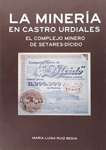 La minería en Castro Urdiales: Ruíz Bedia, María