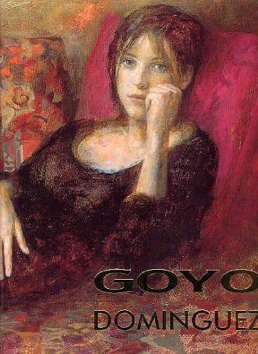 9788492201051: Goyo Domínguez