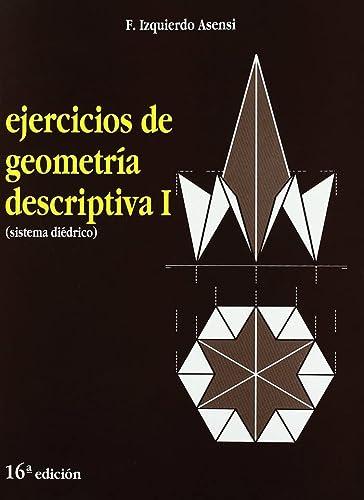 9788492210961: Ejercicios De Geometría Descriptiva I. Sistema Diédrico