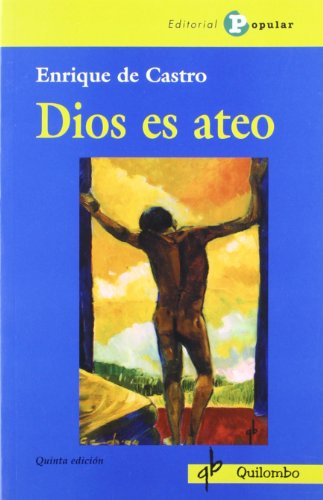 9788492211616: Dios es ateo
