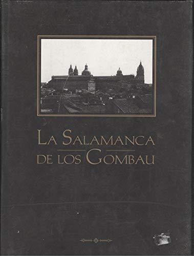 9788492220502: La Salamanca de los gombau