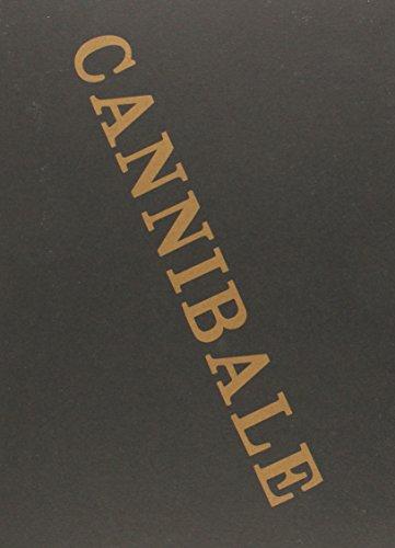 9788492222490: Cannibale (TALLER DE EDICIONES)