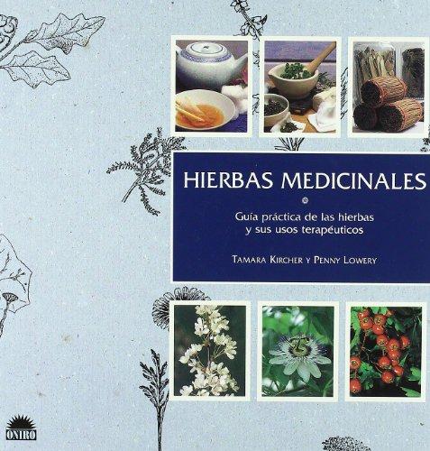 9788492252312: Hierbas Medicinales