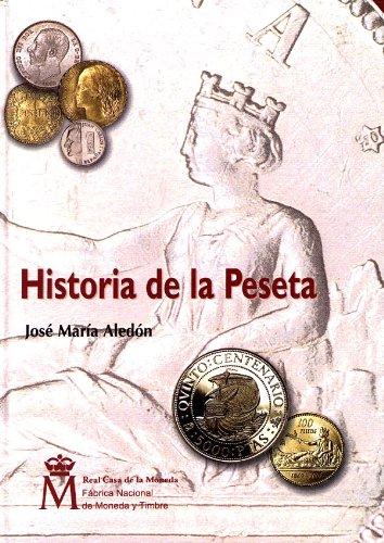 9788492265824: Historia de la peseta