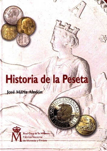Historia de la peseta: Aledón Cuesta, José
