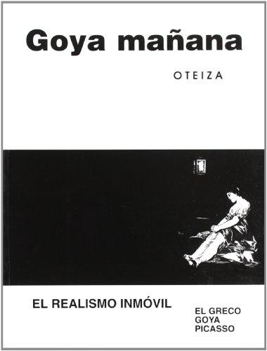 9788492276806: Goya mañana