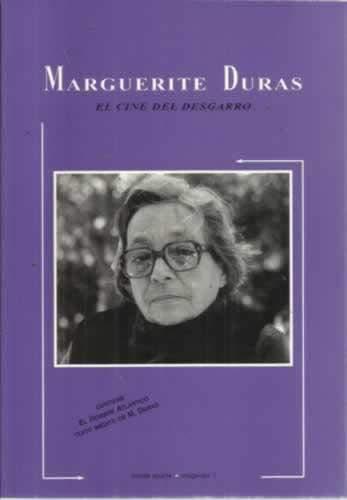 9788492286935: Marguerite Duras