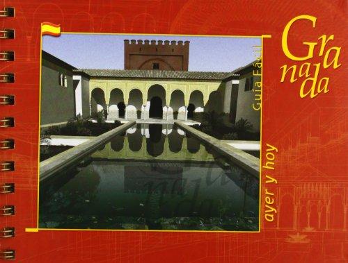 9788492291793: Granada, ayer y hoy
