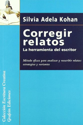 9788492310609: Corregir Relatos