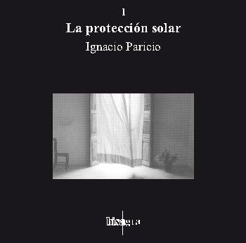 9788492312535: 1. La protección solar