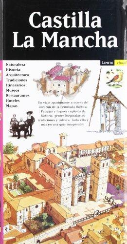 9788492328680: Castilla-La Mancha