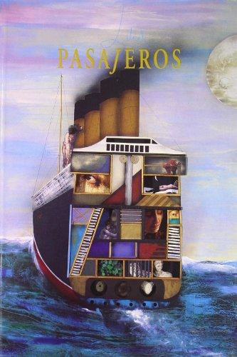 LITORAL, Revista del poesía, el arte y el pensamiento. Núm. 225-26. Pasajeros. Dirige. 1ª edición - SALVAL, Lorenzo - AA. VV