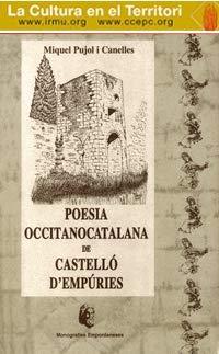9788492366033: Poesia occitanocatalana de Castelló d'Empúries