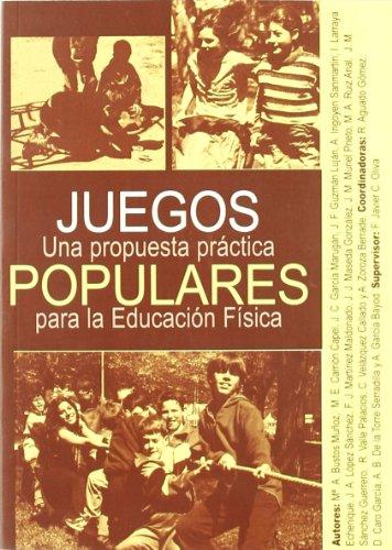 9788492377886: JUEGOS POPULARES