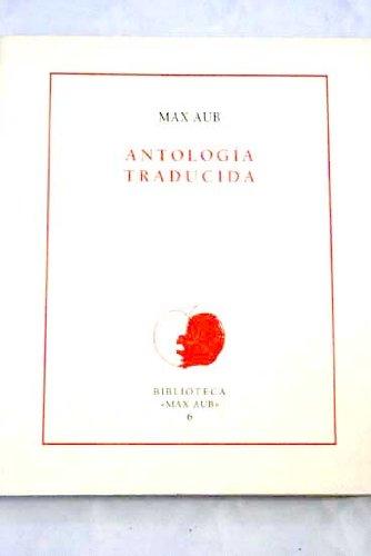 9788492385805: Antologia traducida