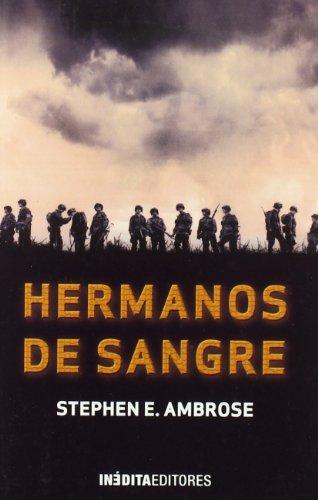 9788492400379: Hermanos De Sangre (Inedita Bolsillo)