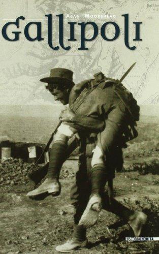 9788492400614: Gallipoli