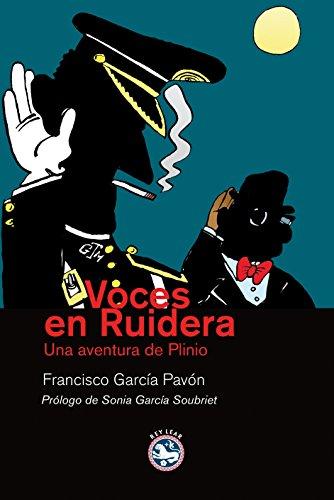 9788492403066: Voces En Ruidera (Literatura)