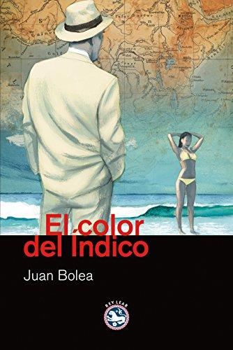 9788492403172: Color Del Indico,El (Literatura)