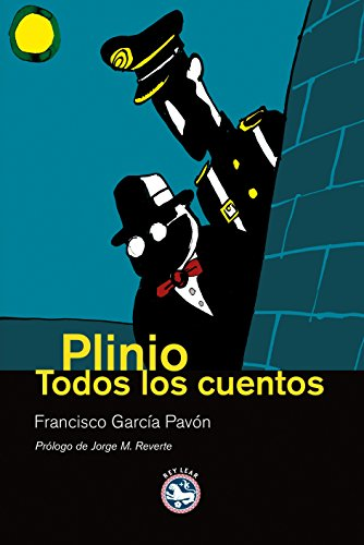 9788492403417: Plinio Todos Los Cuentos (Literatura)