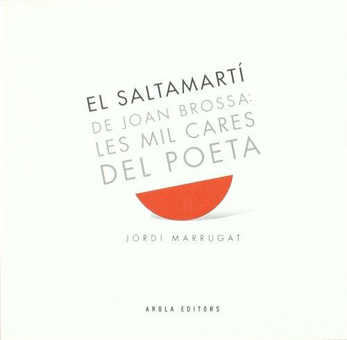 9788492408542: El Saltamartí de Joan Brossa (Fora de col·lecció) (Catalan Edition)