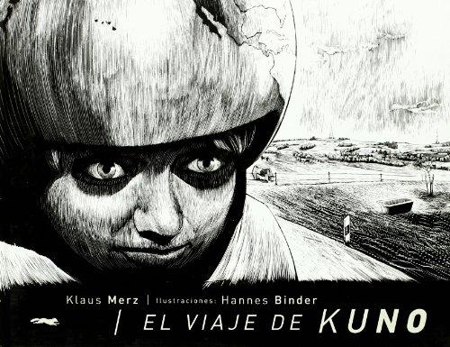 9788492412051: El viaje de Kuno/ Kuno's Trip (Spanish Edition)