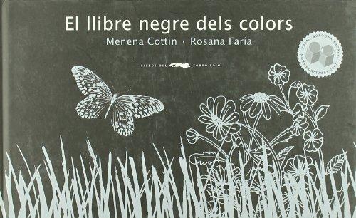 9788492412204: El llibre negre dels colors