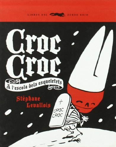 9788492412358: Croc Croc (ÁLBUMES ILUSTRADOS)