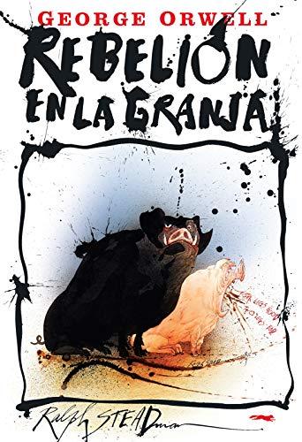 9788492412778: Rebelión en la granja (Serie Illustrata)