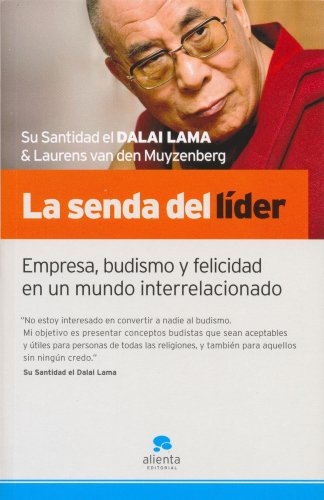 9788492414017: SENDA DEL LIDER, LA (Spanish Edition)
