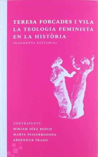 9788492416073: La teologia feminista en la història (Introduccions)