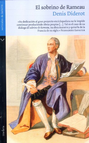 9788492421091: El sobrino de Rameau (Literaria)