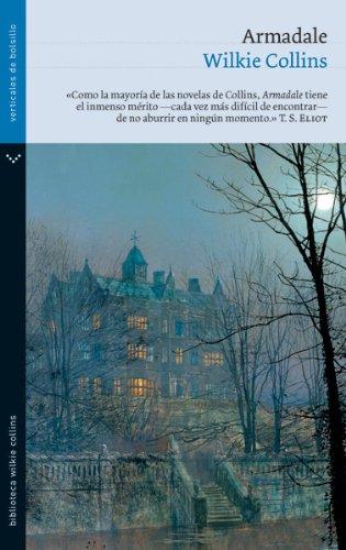 9788492421152: Armadale (Biblioteca Wilkie Collins)