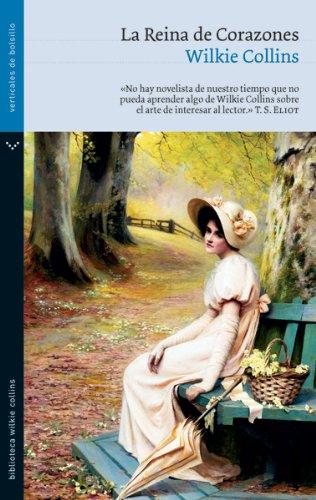 La Reina de Corazones (Literaria) (Spanish Edition) (9788492421343) by Collins, Wilkie