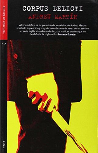Corpus delicti: Martín, Andreu