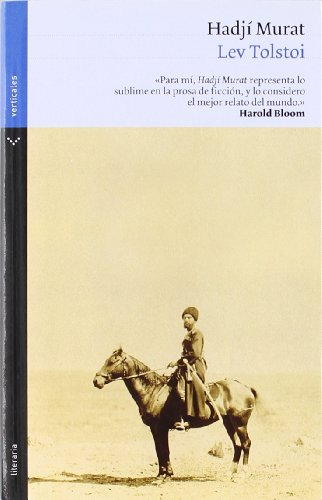 9788492421886: HADJI MURAT (Spanish Edition)