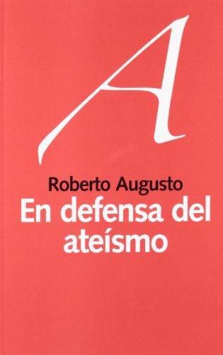 9788492422500: En defensa del ateismo (Libros Abiertos)