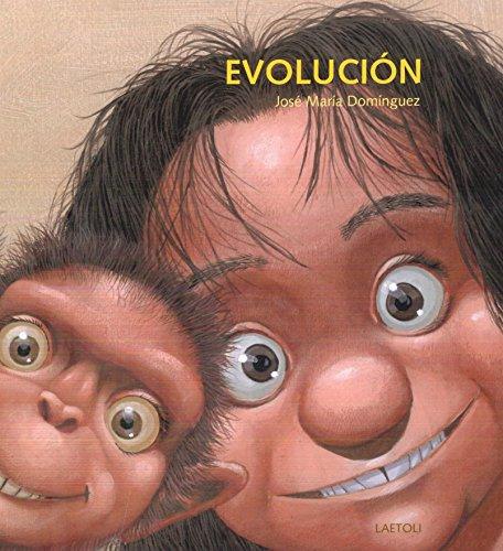 Evolución: Domínguez Vázquez, José