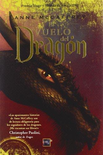 9788492429158: Vuelo del dragon, el (Junior - Juvenil (roca))